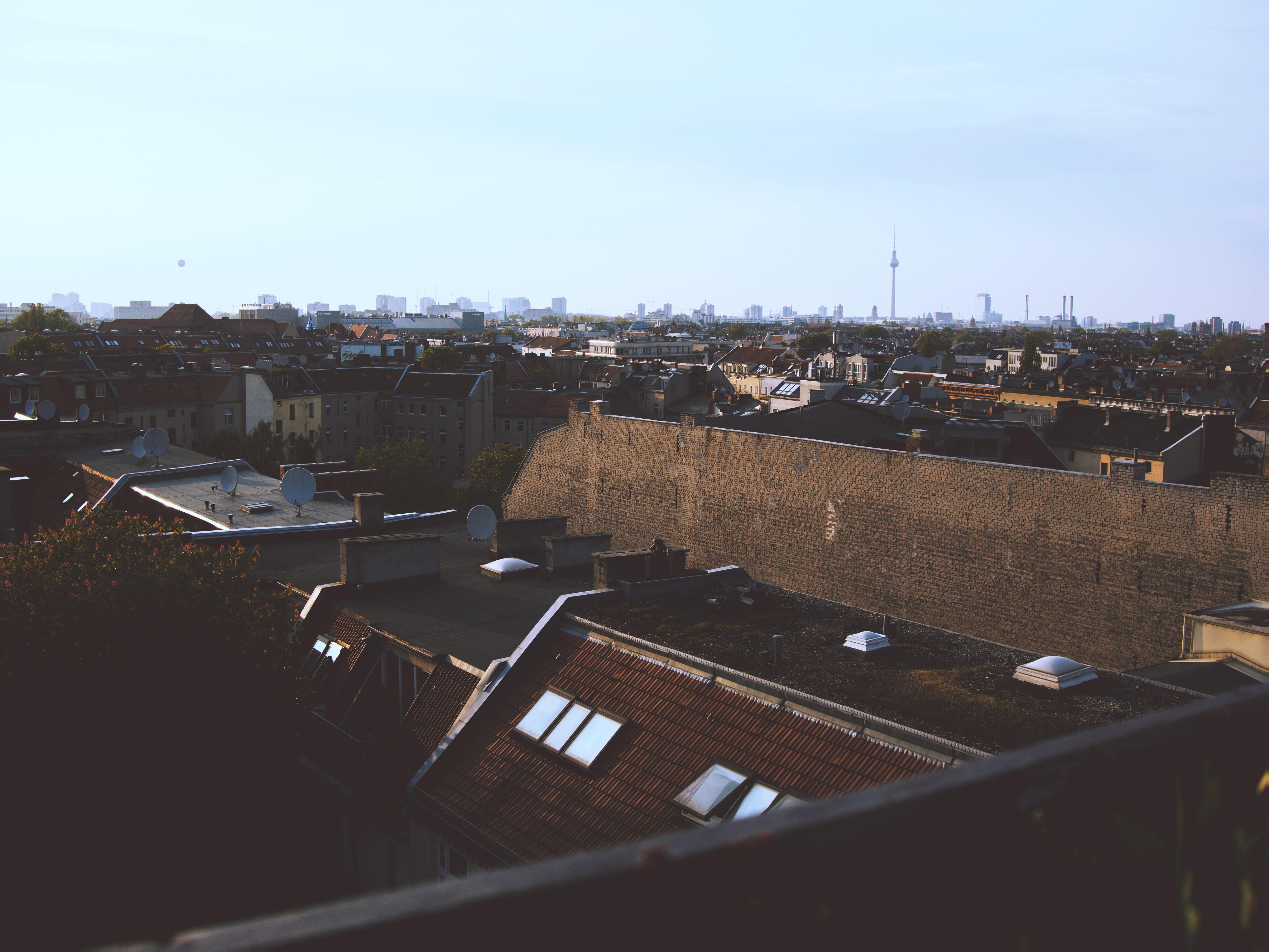 Berliner Wohnungen
